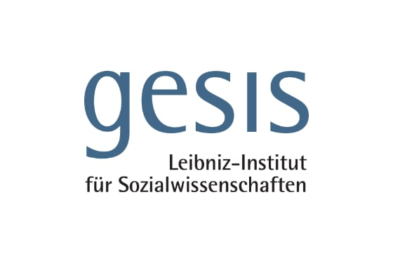 GESIS website