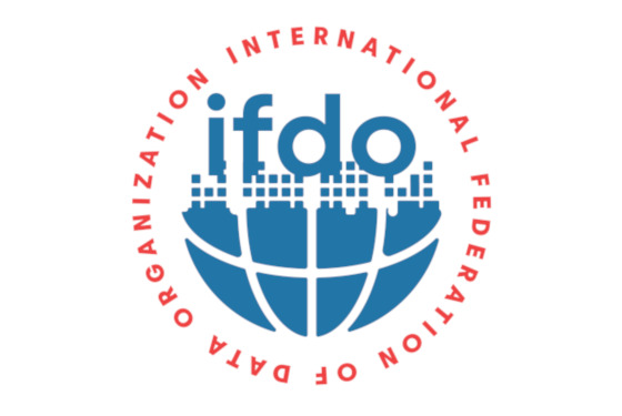 International Federation of Data Organizations (IFDO) (logo)