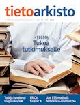 Tietoarkisto, numero 38 (2/2013)