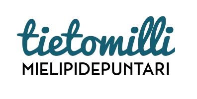 Tietomilli logo